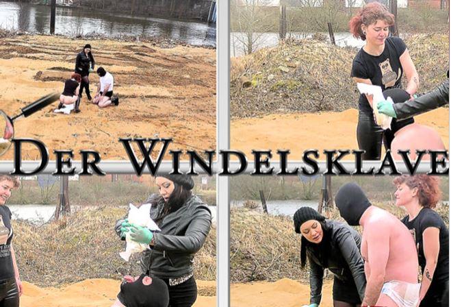 windelsklave video
